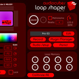 Percussa LoopShaper