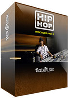Platinum Loops Hip Hop Producer Pack 5 - Dirty South