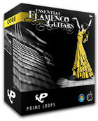 Prime Loops Essential Flamenco Guitars
