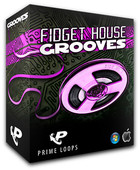 Prime Loops Fidget House Loops