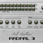 Rock Hardbuns Padpal 3