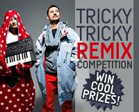 Röyksopp Tricky Tricky Remix