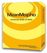 SampleBasement MeanMopho