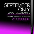 Zenhiser 20% discount