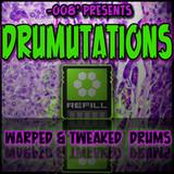 -008' DruMutations ReFill