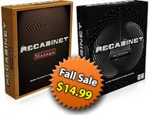 Recabinet Fall Sale