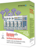 Antares Harmony EFX