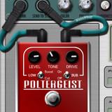 AuraPlug AmpFire (new pedals)