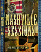Big Fish Audio Nashville Sessions
