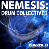 Bunker 8 Nemesis: Drum Collective 1
