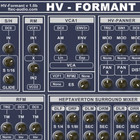 Ftec-Audio HV-Formant