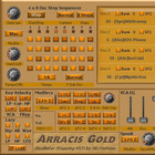 Arracis Gold
