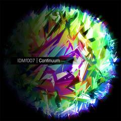 IDMf007 - Continuum