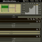 MeldaProduction MMultiBandDelay