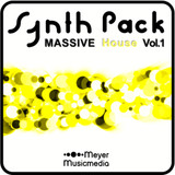 Meyer Musicmedia Synth Pack MASSIVE House Vol. 1