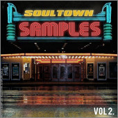 Motion Samples SoulTown Samples vol.2