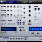 nX-Sound nX-Synth 2