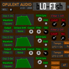 Opulent Audio bLO-FIsh