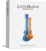 Pettinhouse Little Guitar