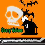 Peace Love Productions Scary Voices