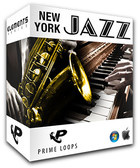 Prime Loops New York Jazz
