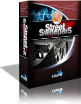 Producer Loops Street Sweepers