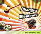 Producer Pack Bhangra Elements