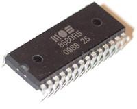 SID 8580R5