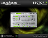 Soundgasm Sound Design Sector 7