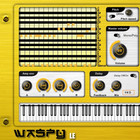 Sound-Record Waspy LE