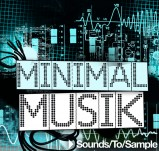 Sounds To Sample Minimal Muzik