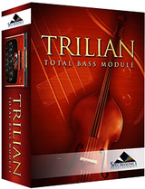 Spectrasonics Trilian