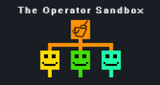 The Covert Operators The Operator Sandbox