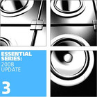 Thomas Pention Essential Series Vol. 3
