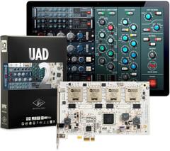 Universal Audio UAD QUAD Neve