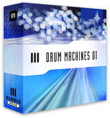 Wave Alchemy Drum Machines 01