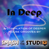 Smash Up The Studio In Deep