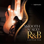 Big Fish Audio Smooth n' Sexy R&B Guitar Pak