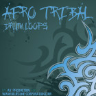 Bluezone Afro Tribal Drum Loops
