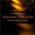 Bluezone Xbase Drums