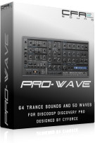 CFA Sound Pro-Wave