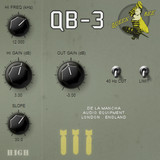 de la Mancha QB-3
