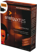 XT Software energyXT