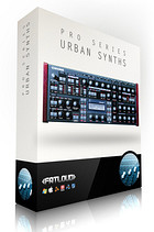 FatLoud Urban Synths