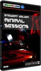 Future Loops Stewart Walker Minimal Sessions