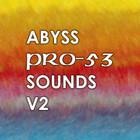 Kreativ Sounds ABYSS PRO-53 Sounds V2