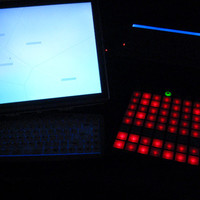 Audiomulch (with Metasurface), Novation Remote Zero SL and the Launchpad
