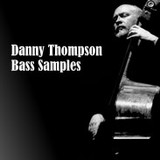 Loopmasters Danny Thompson Double Bass