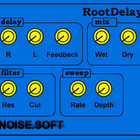 NoiseSoft Root Delay