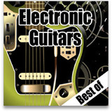 Nine Volt Audio Best of Electronic Guitars